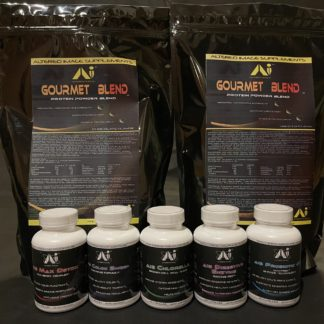 Phase 1 Kit - Cleanse, Detox Plus.