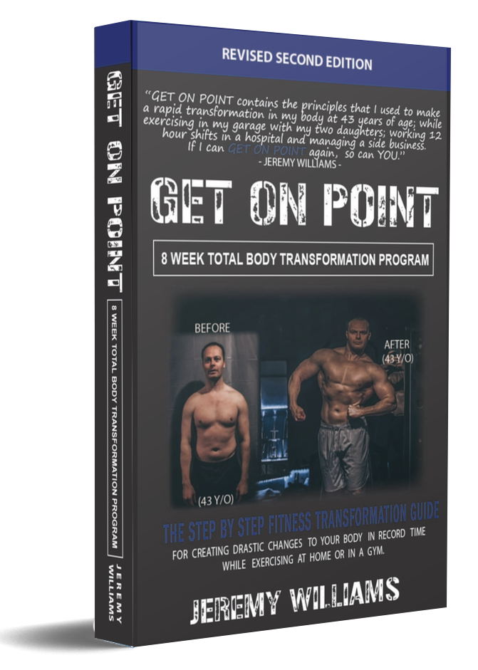 Get On Point - Paperback Book