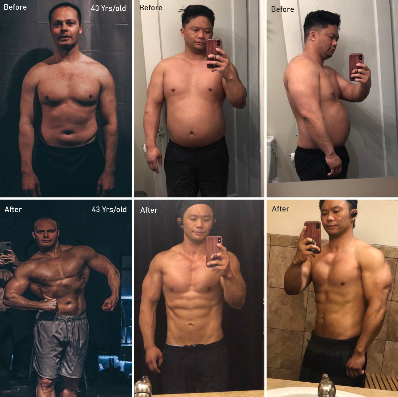 """Get On Point"" 8 Week Transformation Challenge Program Coaching"